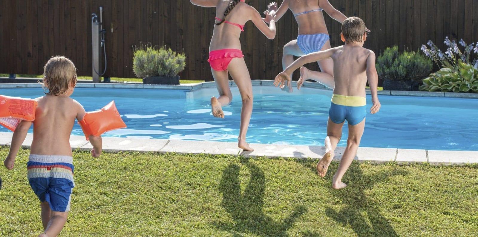 Pool Accident | Peter N. Davis LLC
