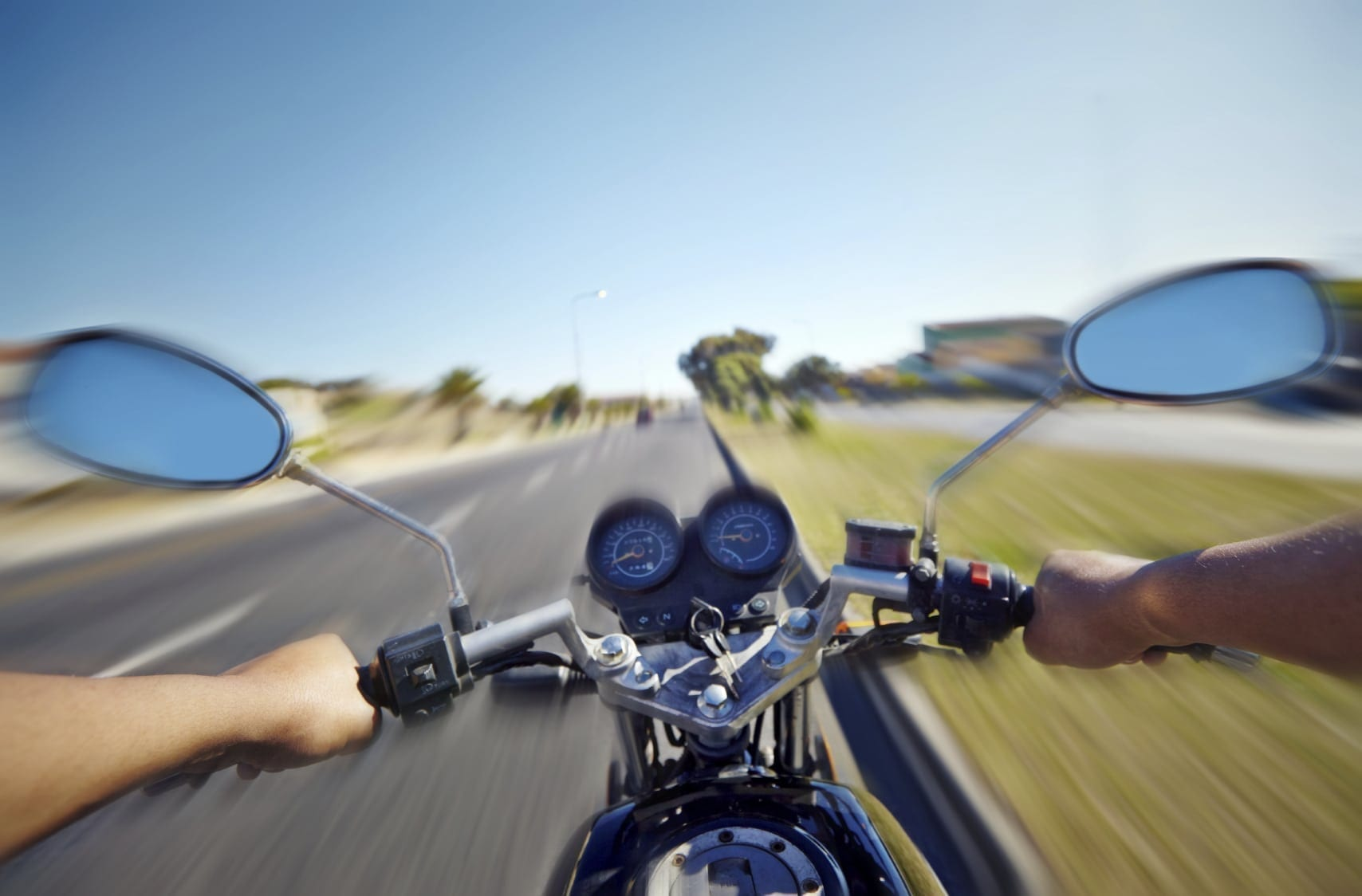 Motorcycle Accident in Paterson | Peter N. Davis & Associates LLC