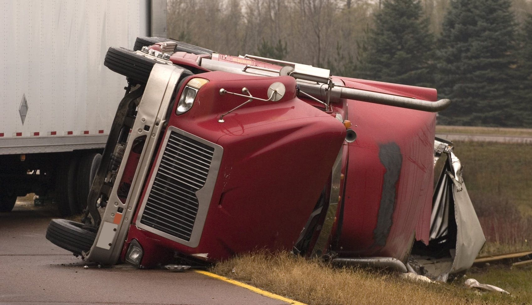 Truck Accident Lawyer | Peter N. Davis & Associates