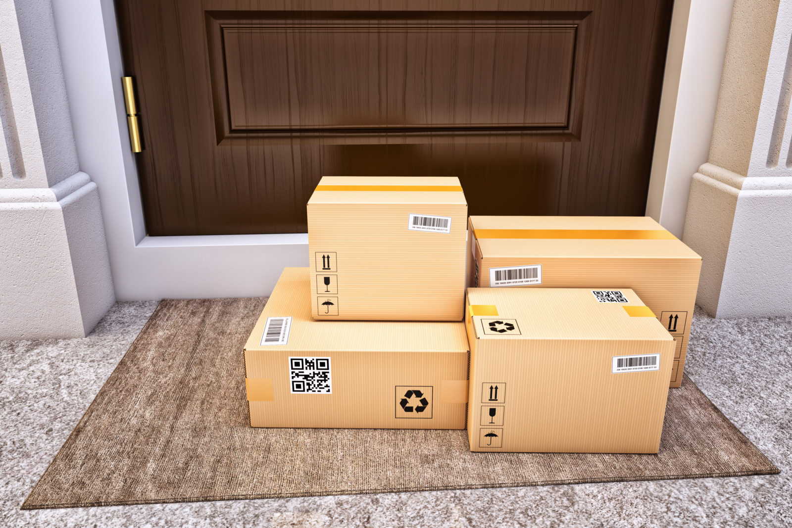boxes-on-a-doorstep