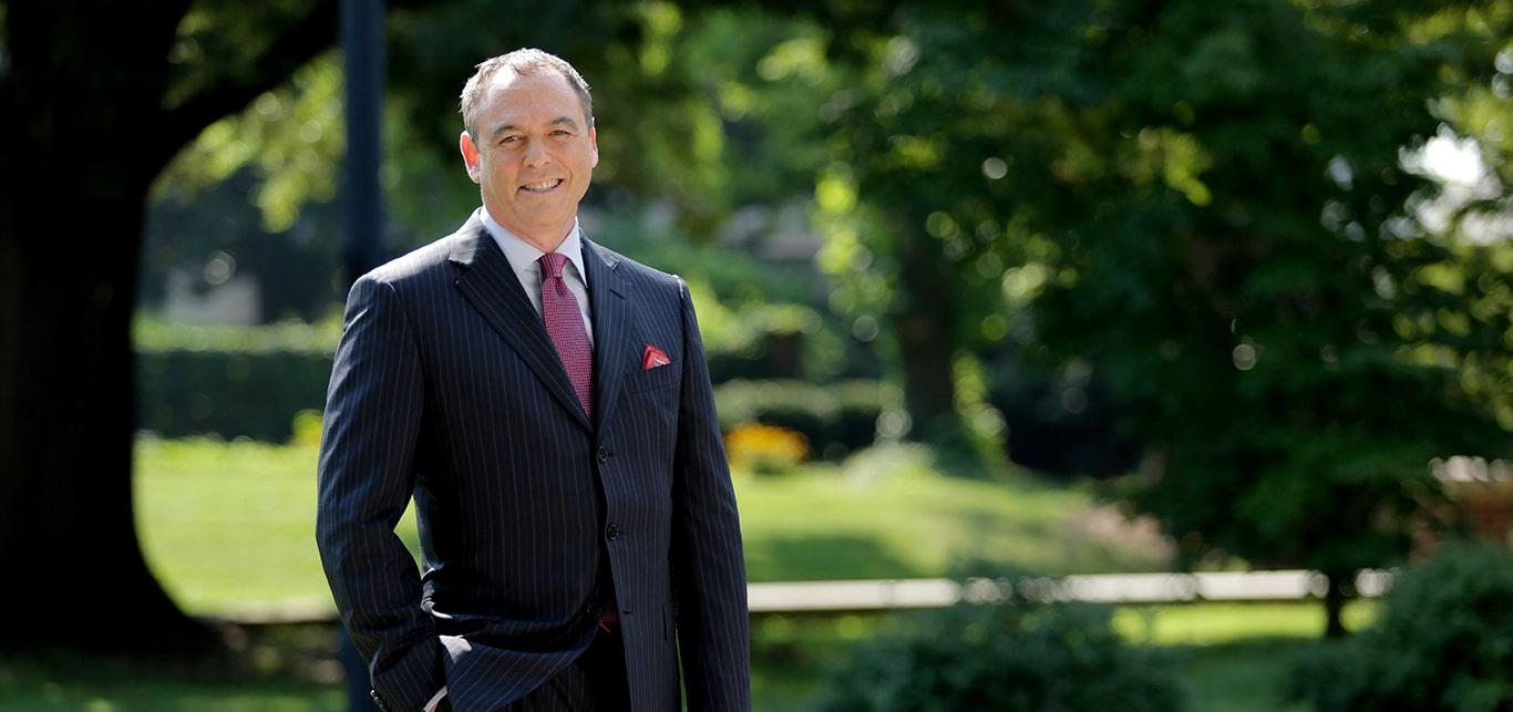 Peter N. Davis & Associates, LLC Home Hero Image